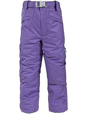 Trespass Pantalone Sci Marvelous M-Fibre Pu Viola 5-6 anni (110/116 cm)