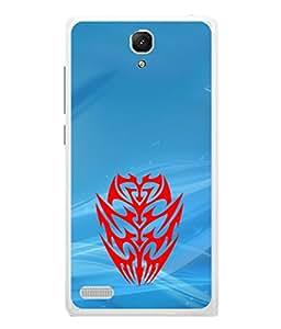 PrintVisa Designer Back Case Cover for Xiaomi Redmi Note :: Xiaomi Redmi Note 4G :: Xiaomi Redmi Note Prime (Artisitic Hobby)
