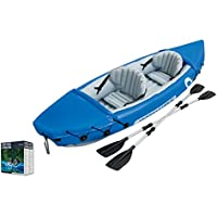 Kayak hinchable doble Hydro force