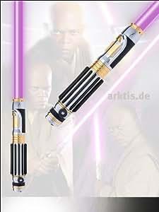 Star Wars réplique 1/1 sabre laser Force FX Luke Skywalker (vert)