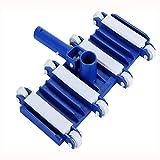 Candybarbar Piscina portátil Aspirador Flexible Aspirador de Piscina Equipo de SPA Accesorios de Piscina de succión de Aguas residuales