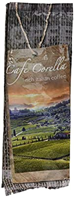 Lyons Cafe Corella Rainforest Ground Coffee 1kg