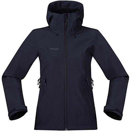Damen Jacke Bergans Selfjord Jacket