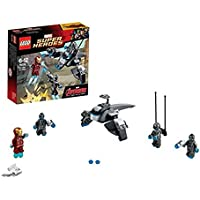 LEGO Superheroes 76029 Age of Ultron: Iron vs. Ultron