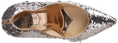 Ted Baker Savenniers, Escarpins femme Or - Gold (Mirror Metallic)