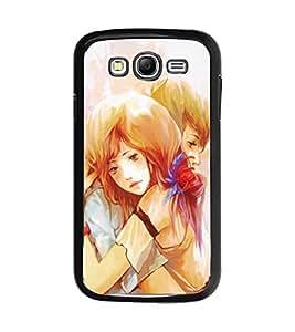 TOUCHNER (TN) Atlanta Back Case Cover for Samsung Galaxy E7::Samsung Galaxy E7 E700F
