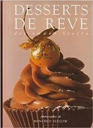 Desserts de rêve