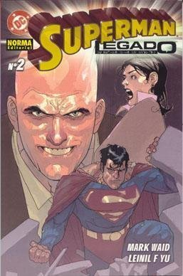 Superman legado nº 2
