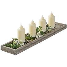 Suchergebnis auf Amazon.de für: Kerzentablett