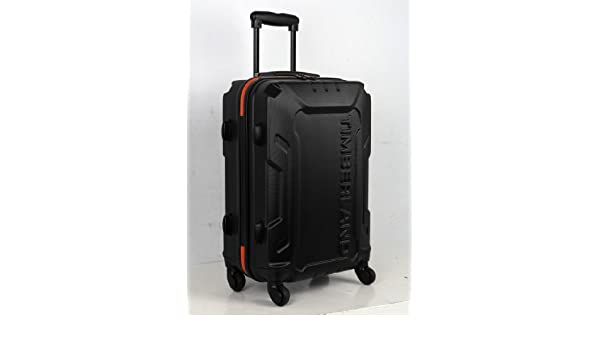 efbb084040 TIMBERLAND Boscawen 21 inch Small Upright Trolley case: Amazon.co.uk:  Luggage