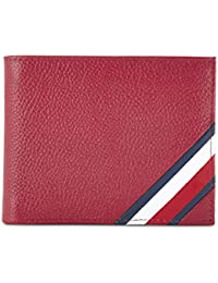 631a449e7f7e Red Men's Wallets: Buy Red Men's Wallets online at best prices in ...