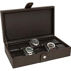 LA ROYALE CLASSICO 10 BR Watchbox
