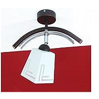 Soffitto lampada PLAFONIERA lampada lampadario Bloom 290/C1Design Top Design, nuovo moderno 3