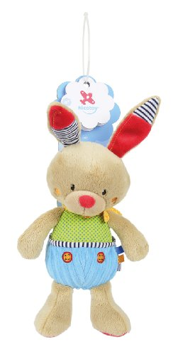 Simba - Conejo de Peluche (6305792560)