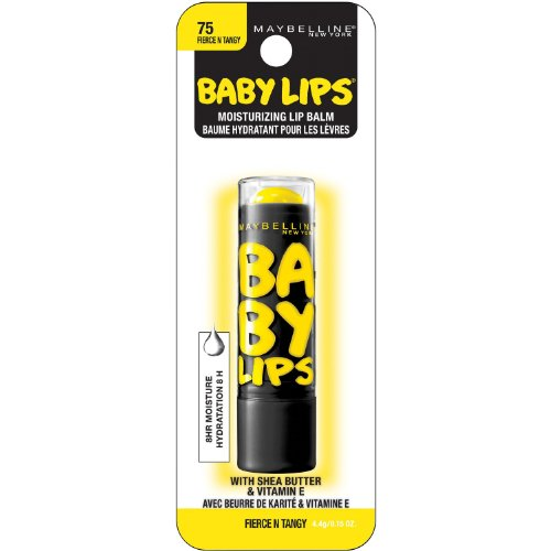 Maybelline New York Baby Lips Balm Electro,