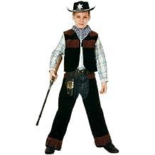 Suchergebnis Auf Amazon De Fur Sheriff Cowboy Fasching Karneval