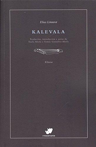 Kalevala (Vétera)
