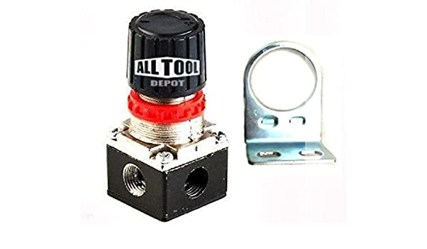 Replacement Air Regulator MAC2400 MAC5200 MAC700