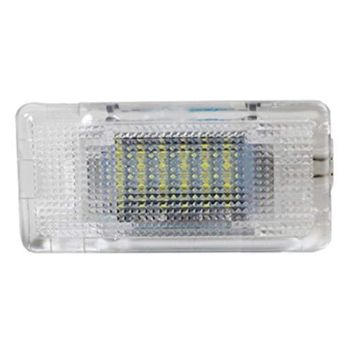 1x Do!LED SMD LED Kofferraum Kofferraumleuchte Beleuchtung Xenon Optik