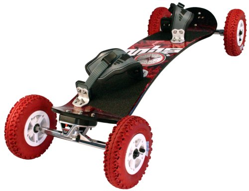 MBS Comp 90Mountainboard