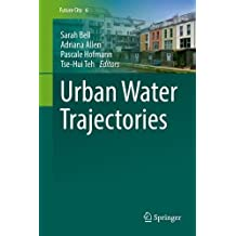 Urban Water Trajectories (Future City)