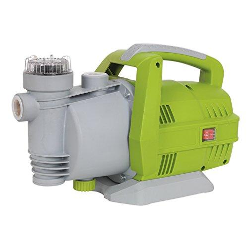 Preisvergleich Produktbild SEALEY Surface Mounting Wasserpumpe 60ltr / min 230V