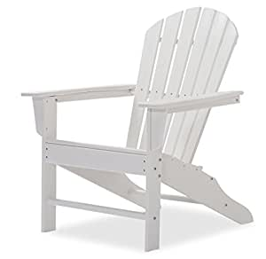 adirondack chair all seasons aus kunststoff. Black Bedroom Furniture Sets. Home Design Ideas
