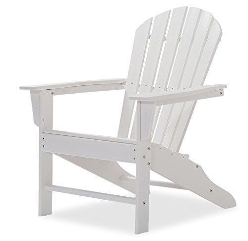"Dream-Chairs – Adirondack Chair ""ALL SEASONS"" plastic"