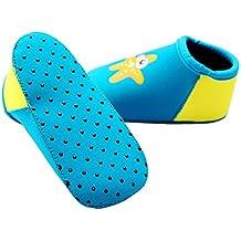 Calcetin antideslizante piscina for Amazon piscinas infantiles