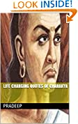 #1: Life changing quotes of Chanakya