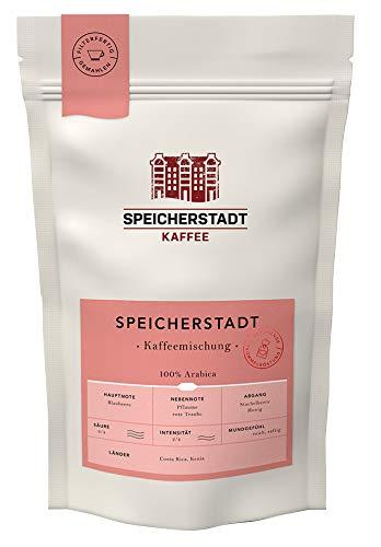Speicherstadt Kaffee - Speicherstadt Mischung Kaffee - 250g