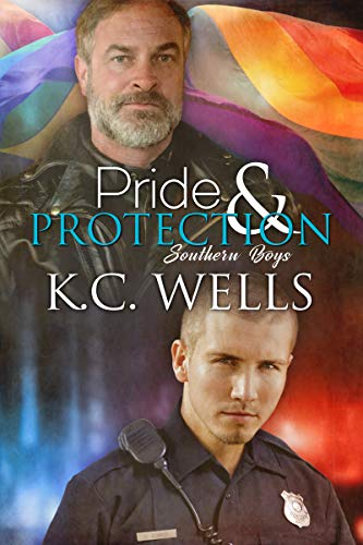 La Protection (Pride & Protection (Southern Boys Book 2) (English Edition))