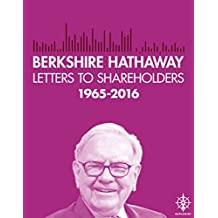 Berkshire Hathaway Letters to Shareholders, 2016 (English Edition)