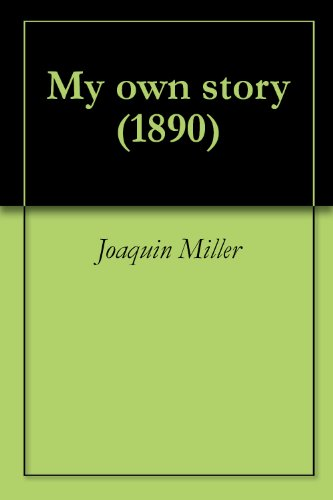 My own story (1890)
