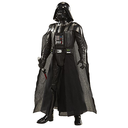 Jakks Pacific-JP96762 Star Wars Darth Vader Figura, (96762)