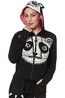 Jawbreaker - Sugar Skull Panda Hoodie