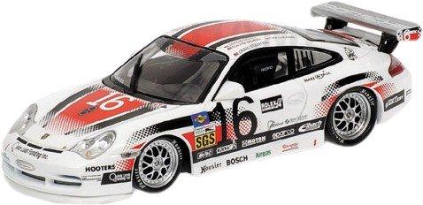 Minichamps - Vehicules - 400046216 - Porsche 911 GT3 Cup - 1/43