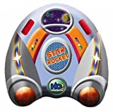 Star Rocket Inflatable Snow Tube by H2O