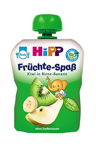hipp-bio-frutas-diversion-kiwi-en-pera-platano-90-g