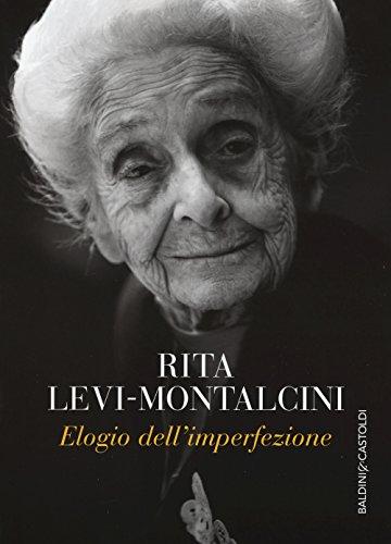 Elogio dell'imperfezione (Le boe) por Rita Levi-Montalcini