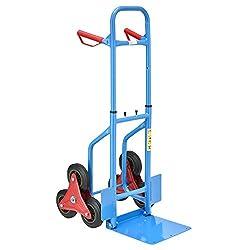 Treppen Sackkarre/Treppensackkarre bis 200 kg