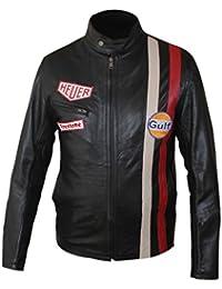 F&H Men's Steve McQueen Jacket