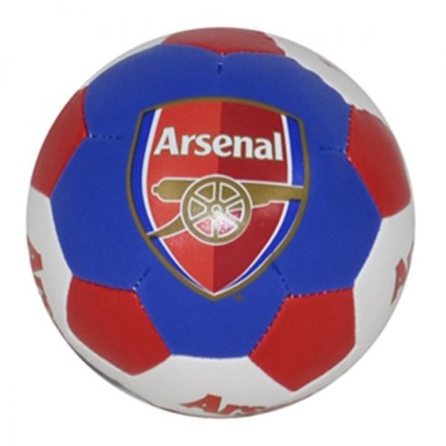 Arsenal FC Ball  Mini Soft