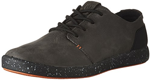 Merrell Herren Sneaker Grau Di Pizzo A Ruota Libera (peltro)