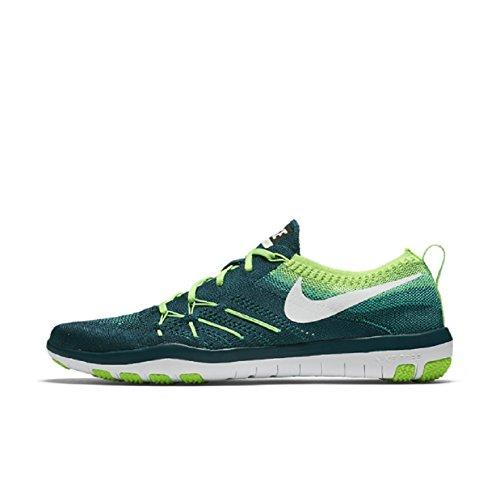 Nike Damen 844817-301 Turnschuhe Türkis