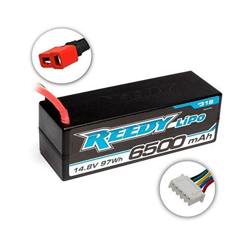 Reedy Motor (Reedy 4S LiPO 14,8V, 6500mAh, 65C COMPETITION)