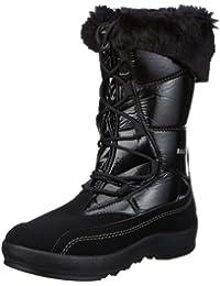 Suchergebnis auf Amazon.de für  Damen Stiefel warmfutter - Filz ... 2ad1c839d9