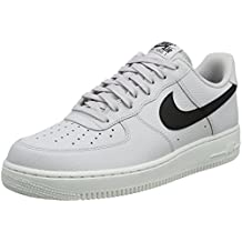 nike air force uomo marroni
