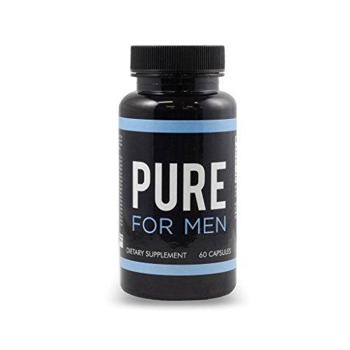 Pure For Men–60Kapseln