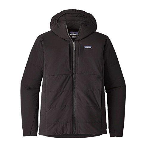 Herren Snowboard Jacke Patagonia Nano-Air Hoody Jacke